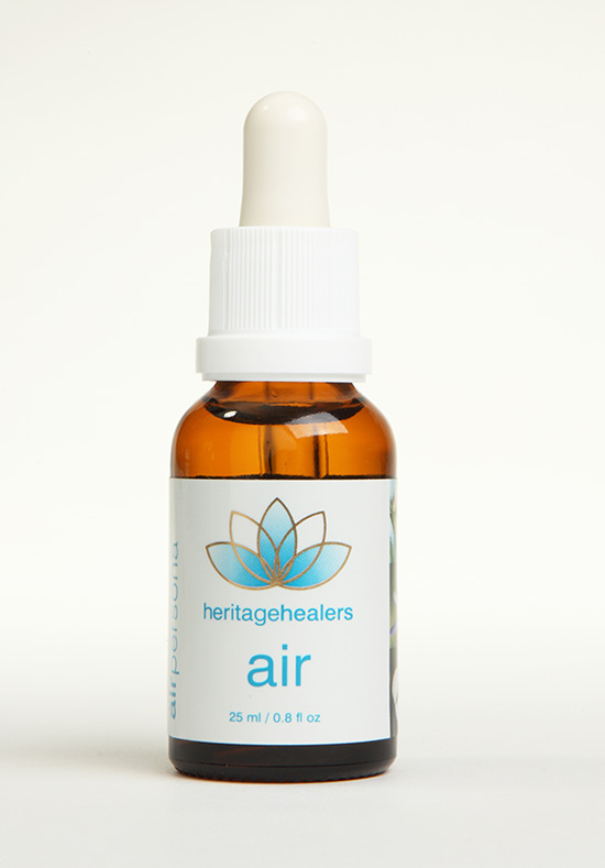 AIR WILDFLOWER ESSENCE REMEDY