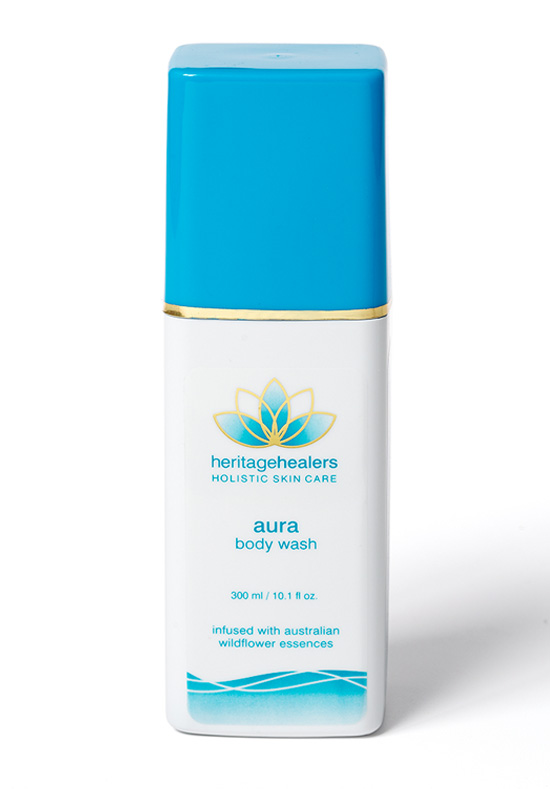 AURA BODY WASH