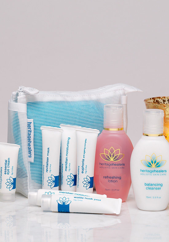 Skin Balance Travel Kit