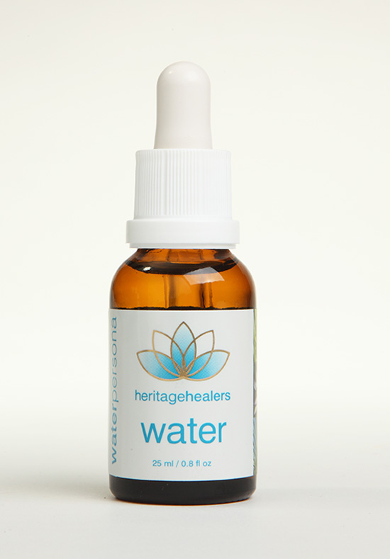 WATER WILDFLOWER ESSENCE REMEDY