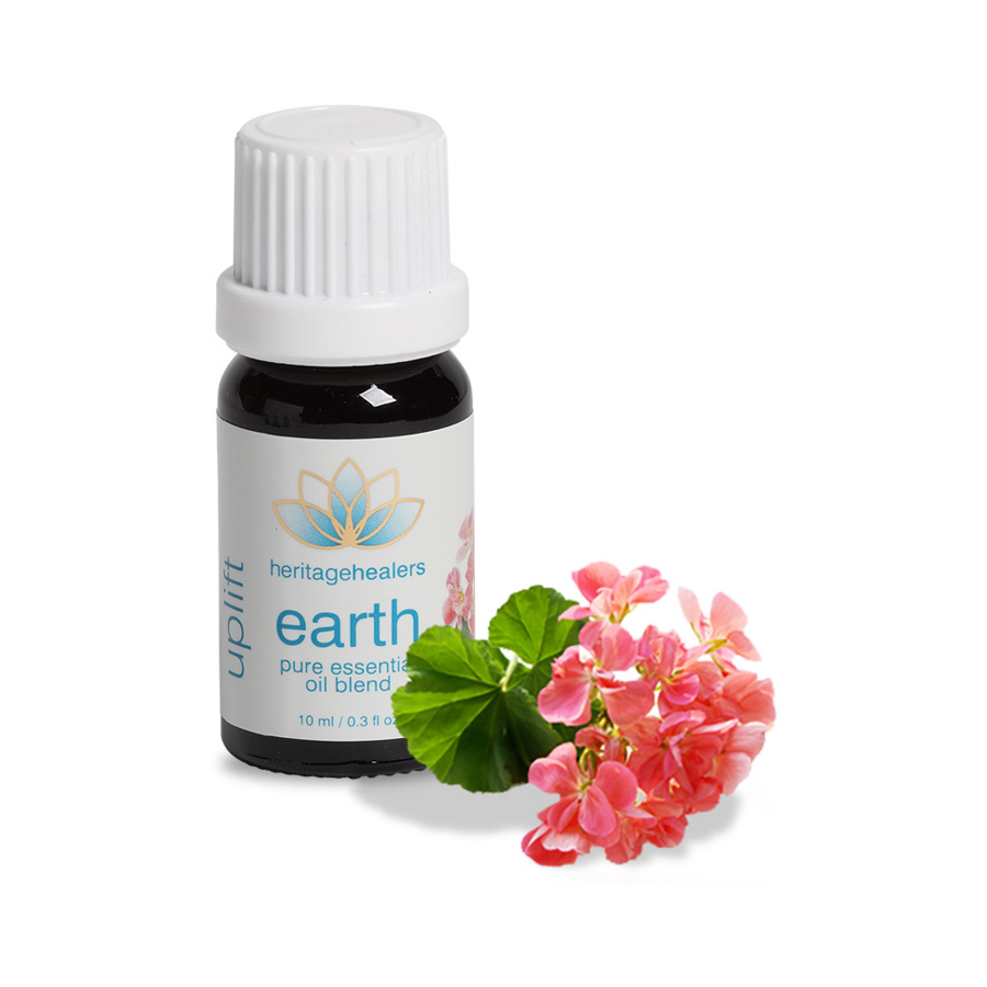 EARTH PURE ESSENTIAL OIL
