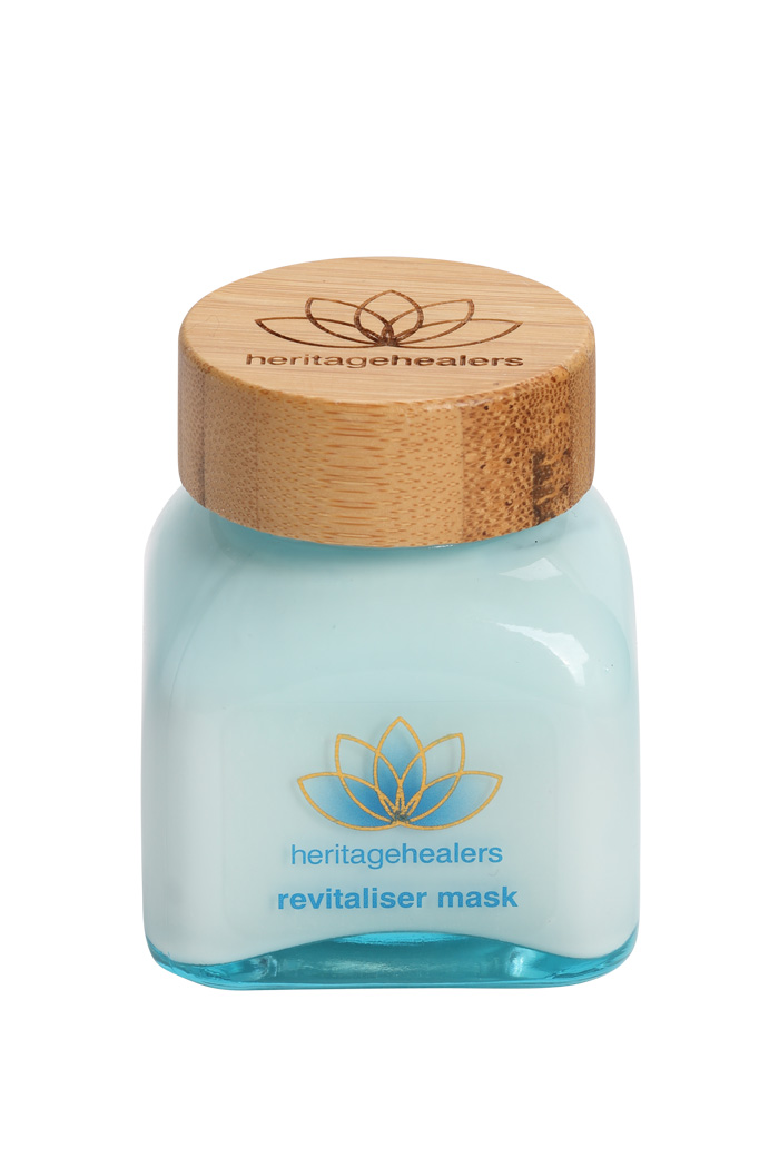 REVITALISER MASK